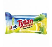 Блок туалетный лимон, запаска, 40г Tytan