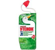 Средство чистящее для кафеля и сантехники 5в1 Лесной (500мл), Туалетный Утенок