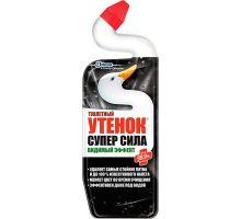 Средство чистящее для кафеля и сантехники 5в1 Видимый Эффект (500мл), Туалетный Утенок