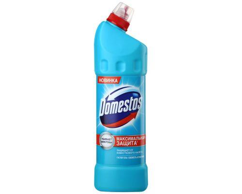 Средство чистящее для кафеля и сантехники Атлантическая свежесть (1л), Domestos