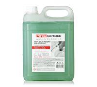 Средство чистящее для кафеля и сантехники лимон канистра (5л), OPTIMUM