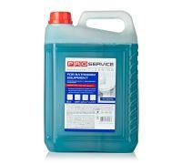 Средство чистящее для кафеля и сантехники Морозная свежесть канистра (5л), PROservice