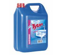 Средство чистящее для ванн (5л), Tytan