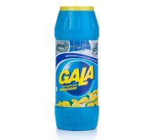 Средство чистящее лимон, (500 г), Gala