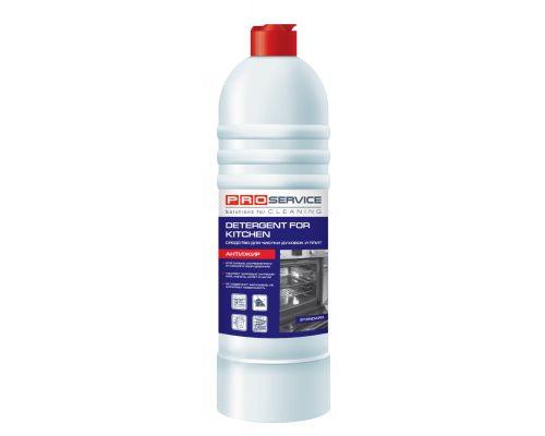 Средство для чистки духовок и кухонных плит (1л), PROservice