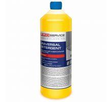 Средство моющее для пола и стен универсальное лимон (1л), PROservice