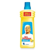 Средство моющее для пола и стен универсальное Лимон (750мл), Mr. Proper