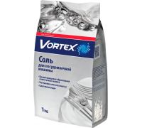 Соль для посудомоечной машины (1кг), Vortex