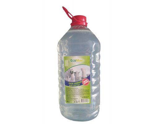 Средство моющее для посуды эконом, ПЭТ (5л), EcoMax