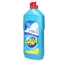 Средство моющее для посуды лимон (500мл), Gala