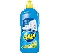 Средство моющее для посуды Яблоко, флип (500мл), Gala