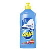 Средство моющее для посуды Ягода, флип (500мл), Gala
