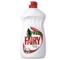 Средство моющее для посуды Ягодная свежесть, флип (500мл), Fairy