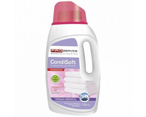 Кондиционер для белья CONDI SOFT (1,5л), PROservice