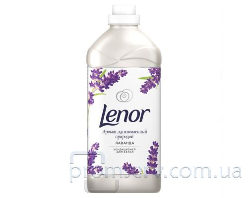 Кондиционер для белья Лаванда 1,785л Lenor