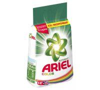 Порошок для стирки атомат Color (6кг), Ariel