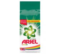 Порошок для стирки атомат Color Style (9кг), Ariel
