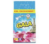 Порошок для стирки атомат Французкий аромат (6кг), Gala