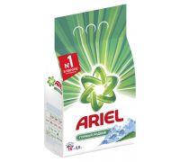 Порошок для стирки атомат Горный источник (2,5кг), Ariel