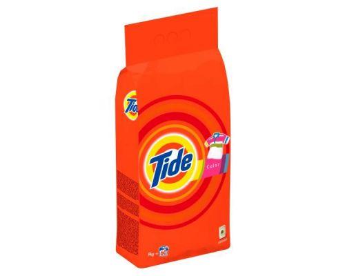 Порошок для стирки автомат Color (9кг), Tide