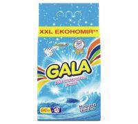 Порошок для стирки автомат Color Морская свежесть (6кг), Gala