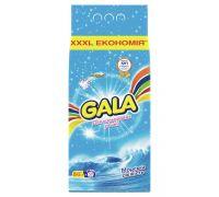 Порошок для стирки автомат Color Морская свежесть (8кг), Gala