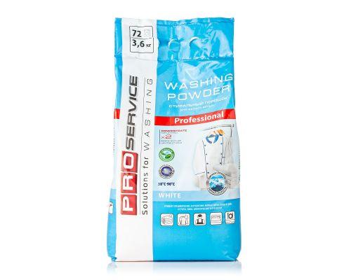 Порошок для стирки бесфосфатный автомат Color Горная свежесть 3,6кг PROservice