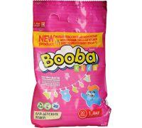 Порошок для стирки детского белья Booba (1,4кг)