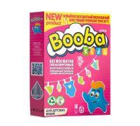 Порошок для стирки детского белья Booba (350г)