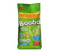 Порошок для стирки универсальный Booba (9кг)