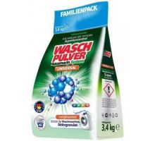 Порошок для стирки WASCH PULVER UNIVERSAL (3,4кг)