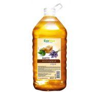 Мыло жидкое хозяйственное, ПЭТ (5л), EcoMax