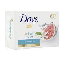 Крем мыло твердое Инжир и лепестки апельсина 135г DOVE