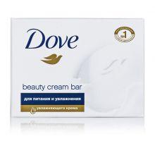 Крем мыло твердое Красота и уход 135г DOVE