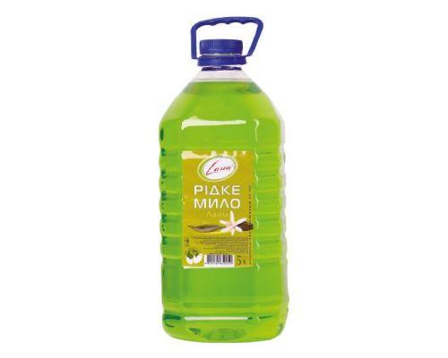Мыло жидкое лайм (5л), Сана