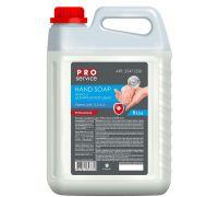Мыло жидкое с дезинфицирующим действиемPROtect, каниста (5л), PROservice