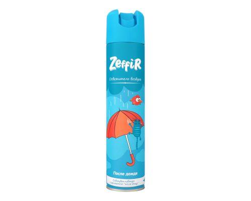 """Освежитель воздуха """"После дождя""""  (300мл), Zeffir"""