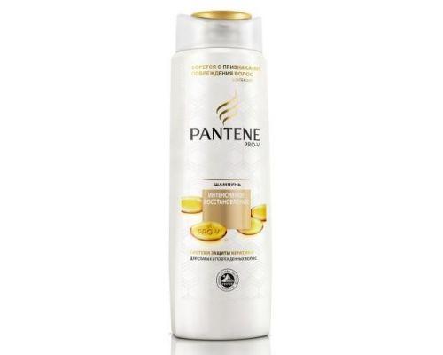 Шампунь для волос Интенсивное восстановление (400мл), Pantene