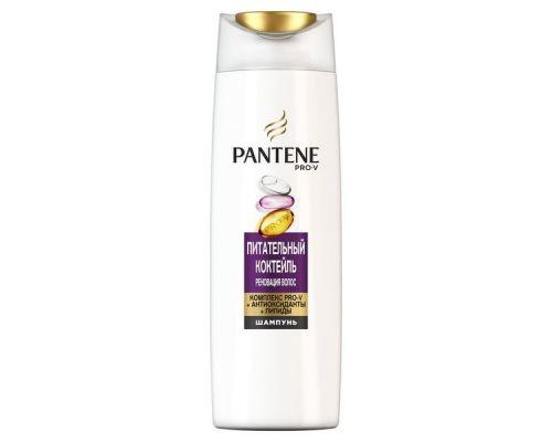 Шампунь для волос Питательный коктейль (250мл), Pantene