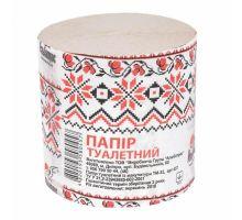Бумага туалетная макулатурная 95/90