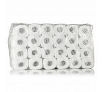 Бумага туалетная рулон. белая 2-х сл., 25м (48рул/уп), PROservice Comfort