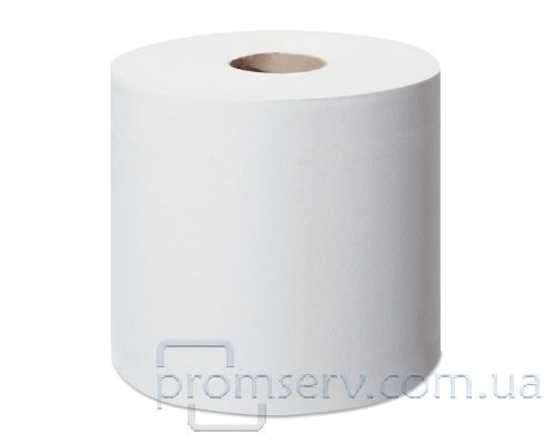 Бумага туалетная рулон. с центр. вытяж. T9, белая 2-х сл., Tork SmartOne 472193