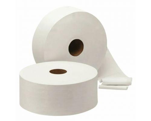 Бумага туалетная серая 150м (12рул/уп), OPTIMUM