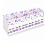 Полотенца бумажные Z, белые 2-х сл., (200шт/уп), PROservice Comfort eco