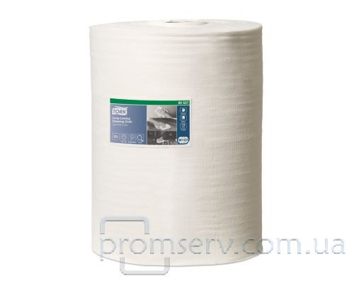 Материал нетканый рулон. для интенсивной очистки W1,W2,W3 белый (114м), Tork 90537