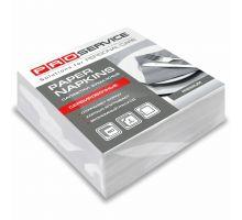 Салфетки бумажные белые 2 слоя 33*33см 50шт PROservice Premium