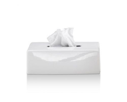 Салфетки бумажные для диспенсера белые с ламинацией, 2-х сл., 14*20см (150л)