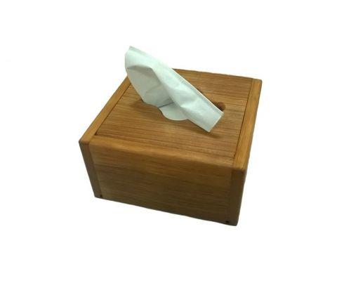 Салфетки бумажные для диспенсера КУБ белые с краевым тиснением, 2-х сл., 10,5*20см (300л)