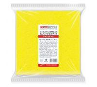 Салфетка вискозная универсальная желтая 30*35см, 90г/м2 (5шт), OPTIMUM