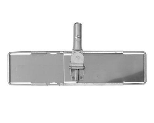 Держатель для плоского мопа с карманами металл VDM 7008